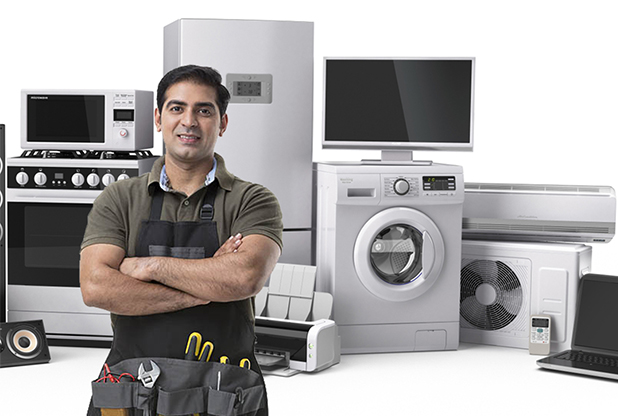 Electronic Appliance Repair