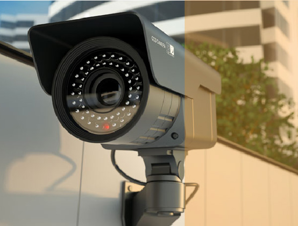 CCTV Camera and Security Services