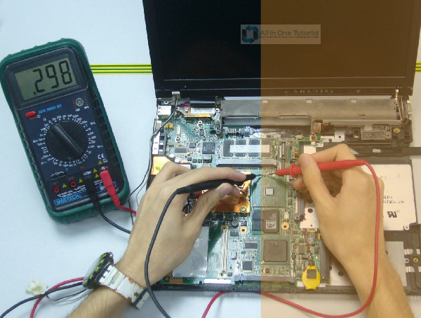 Electronics/Appliance Repair
